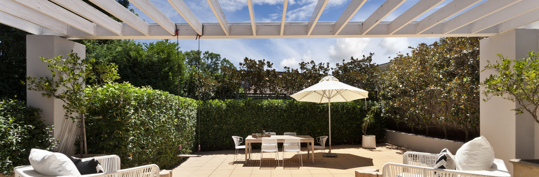 Looking to extend with an outdoor entertaining area?